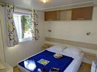 cottage duo chambre