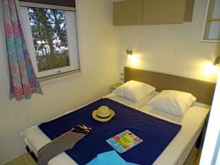 cottage azur chambre