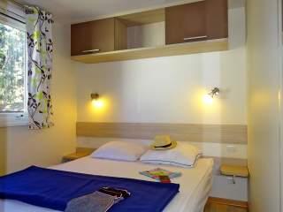 cottage mediterrane chambre