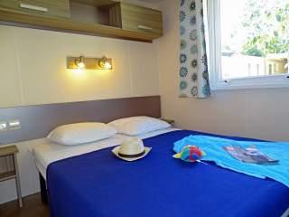 cottage riviera chambre